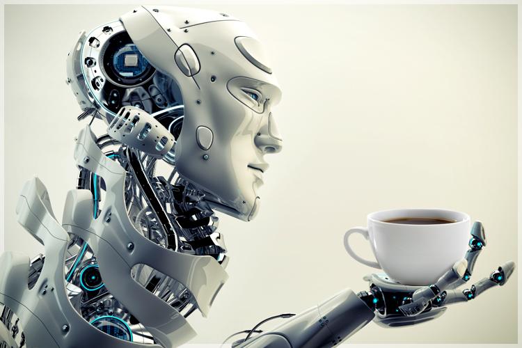 Robot teknolojileri şaşırtıcı derecede ilerliyor