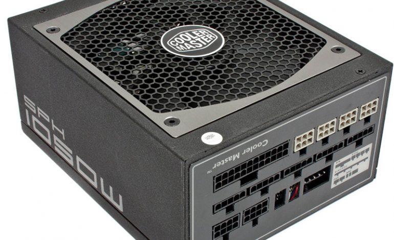 İnceleme: CoolerMaster Silent Pro Hybrid 1050W
