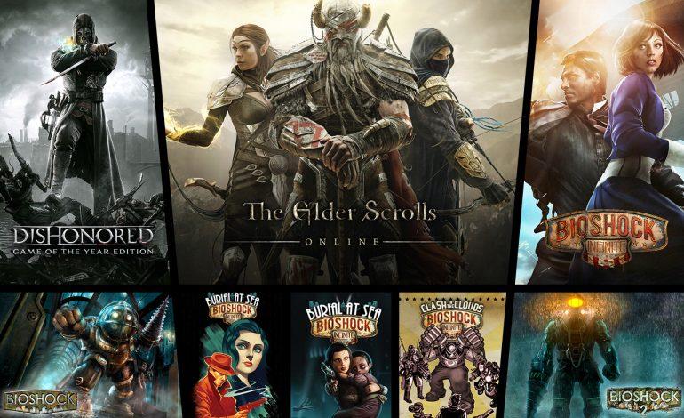 Playstore'dan dev oyunlara dev indirimler