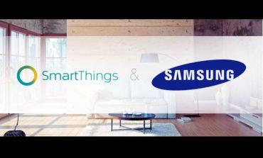Samsung, SmartThings'i resmi olarak satın aldığını duyurdu