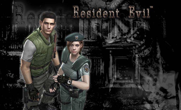 Resident Evil 1, 2015'te yenilenmiş haliye geliyor!