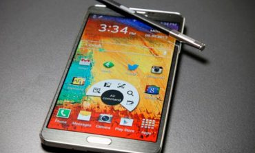 Galaxy Note 4'ün QHD ekran söylentisi daha da belirginleşti