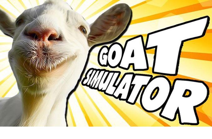 Goat Simulator mobile geliyor