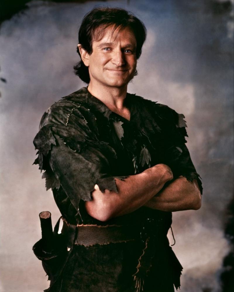 Peter Pan'in ölümsüzlüğü ne yazık ki masallarda kaldı
