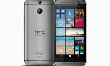 HTC'nin WP 8.1'li One (M8)'ine üç tanıtım videosu