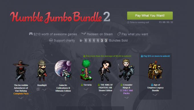 Jumbo Bundle 2