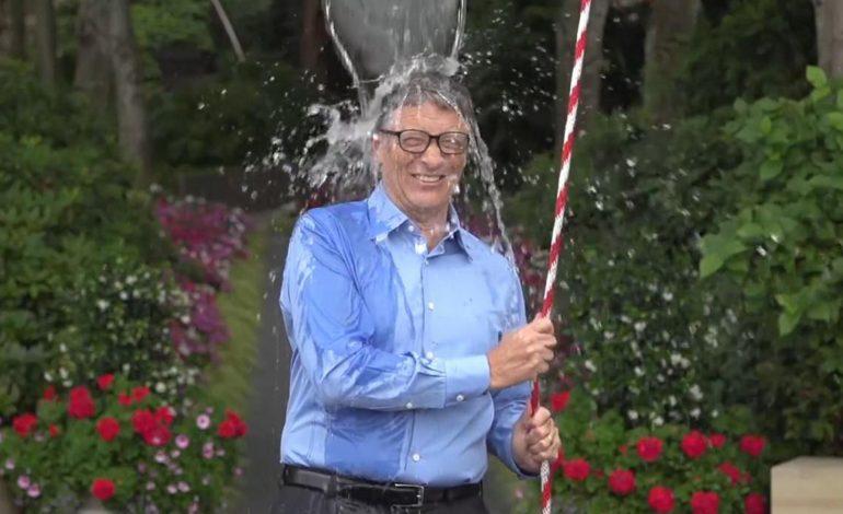 Ice Bucket Challange ile ülkemizde ne kadar bağış toplandı?