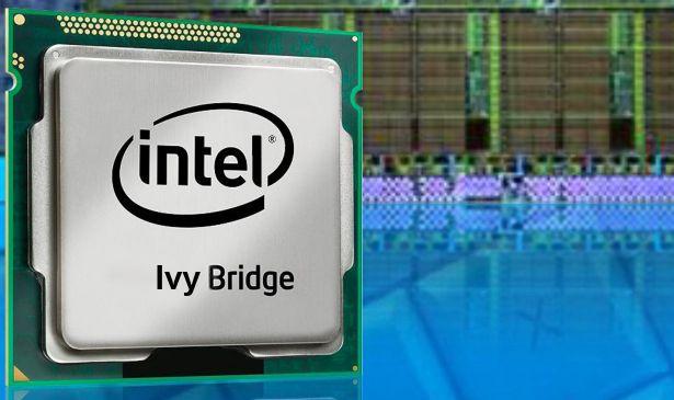 Intel beş Ivy Bridge'i daha emekli ediyor
