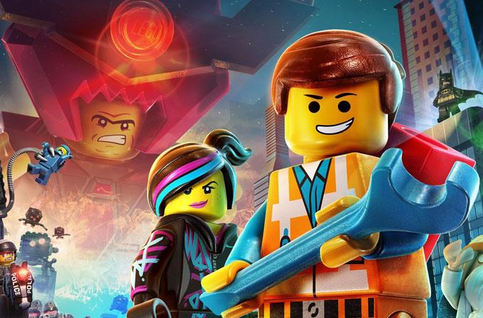 İki yeni LEGO filmi daha geliyor!