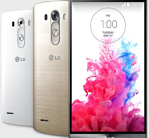 LG G3 için yeni güncelleme arayüz sorununu giderecek
