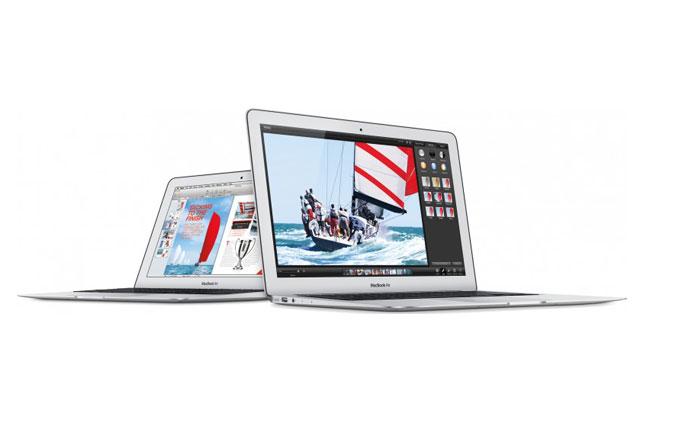 Daha ince Macbook çok yakında geliyor