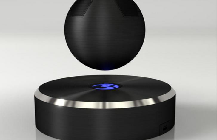 Havada duran Bluetooth speaker: Om/One