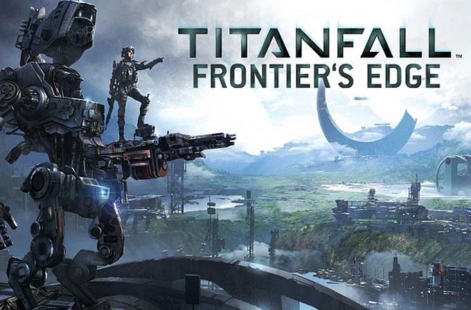 Titanfall Frontier's Edge DLC'si çıktı