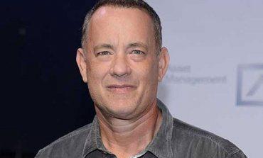 Tom Hanks, iPad için daktilo klavye uygulaması geliştirdi