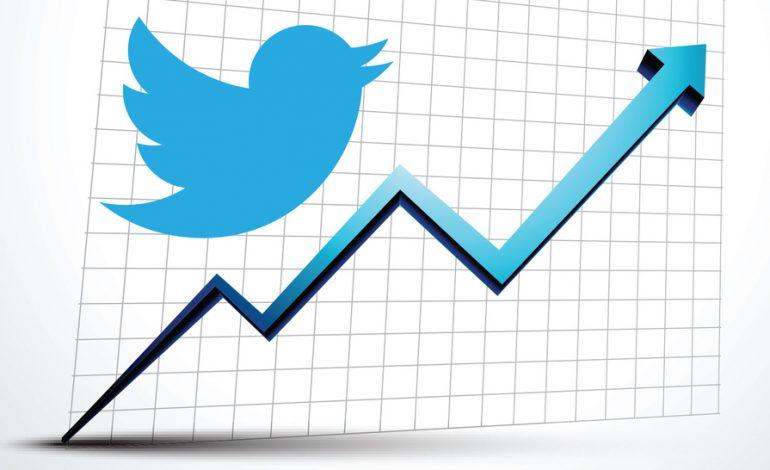 Twitter istatistiklerinizi biliyor musunuz?