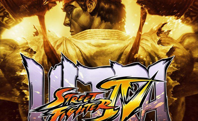 Ultra Street Fighter IV oyunu dünya ile aynı anda Playstore'da