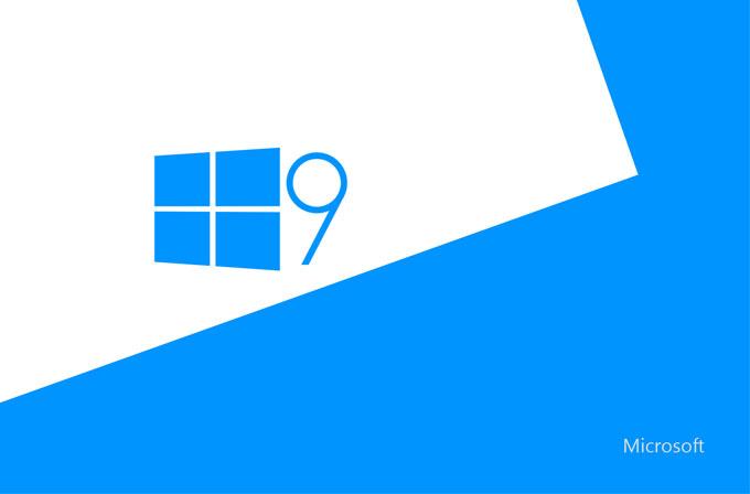 Windows 9'un 30 Eylül'de tanıtıması bekleniyor