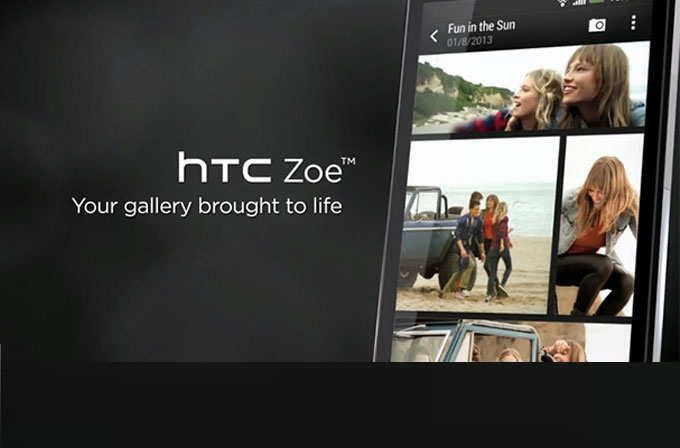 HTC'nin kendi uygulamaları çok yakında tüm Android cihazlara geliyor!