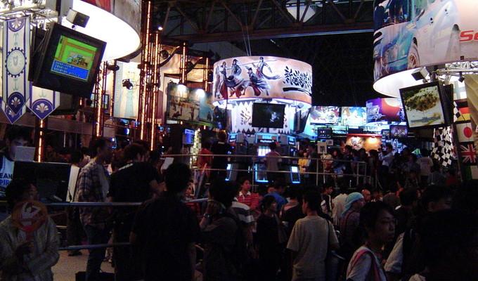 Tokyo Game Show her sene büyük ilgi görüyor