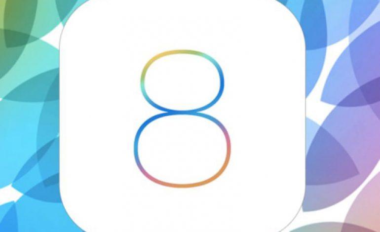 Apple'cıların yarısı iOS 8'e geçti bile