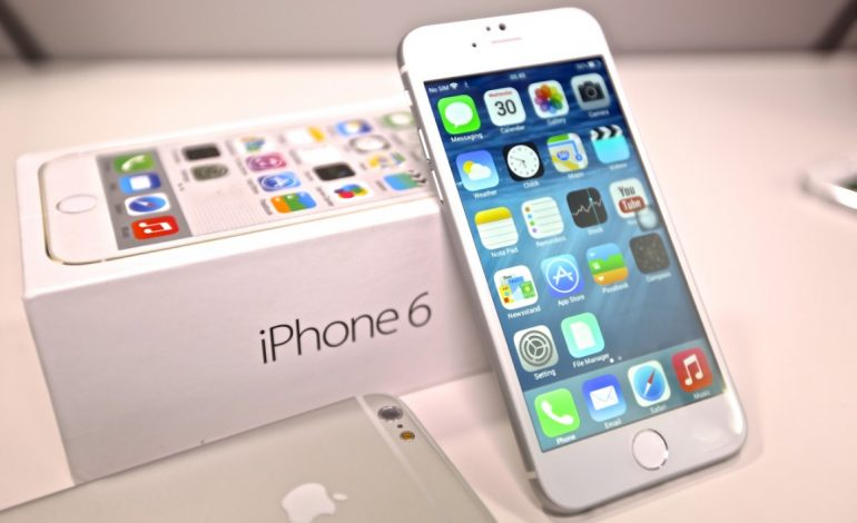Multi milyarderin iPhone 6 aşkı