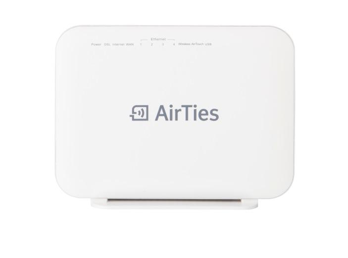 2.4GHz, 11N teknolojisini taşıyan Air 5650, 300Mbps kablosuz ağ hızıyla yüksek hız ve performans gerektiren uygulamaların sorunsuz bir şekilde çalışmasını sağlıyor.