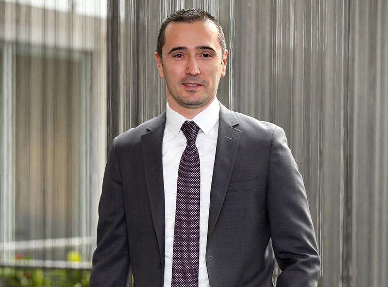 Turkcell Superonline Network'ten Sorumlu Genel Müdür Yardımcısı Ataç Tansuğ