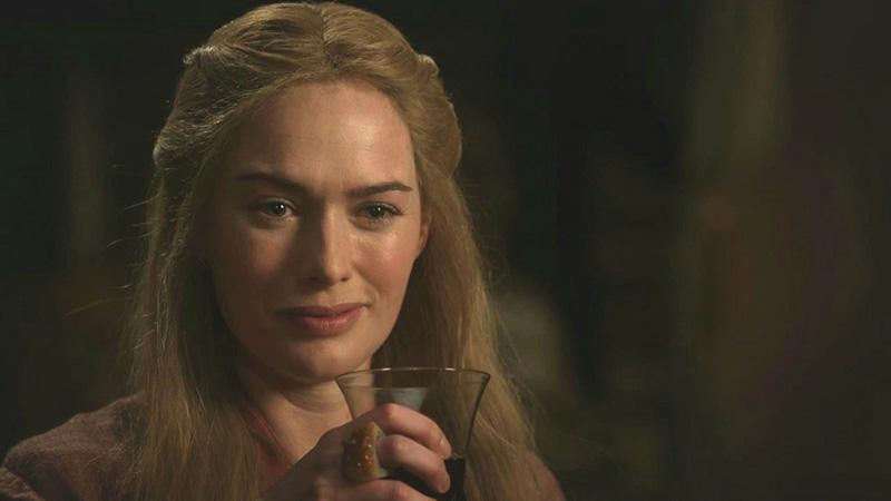 Cersei Game of Thornes