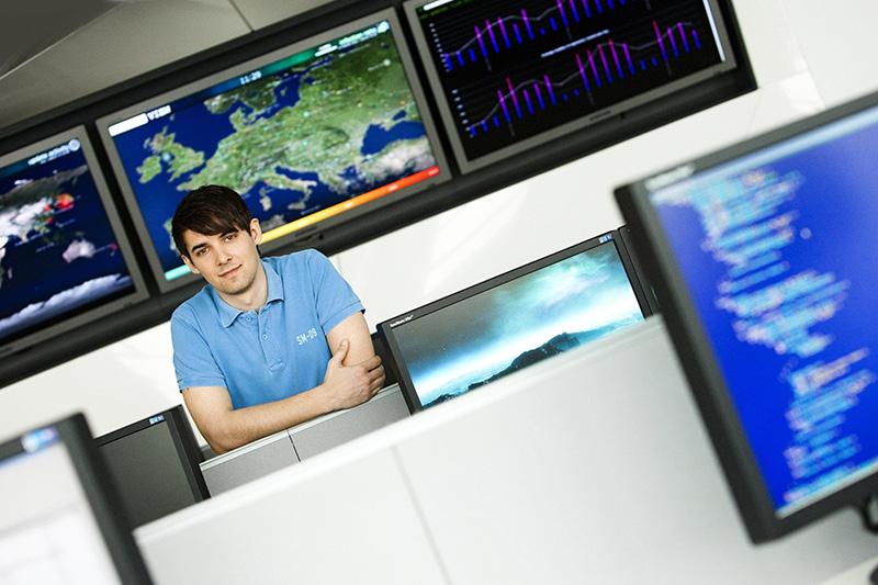 ESET Güvenlik Araştırmacısı Robert Lipovsky