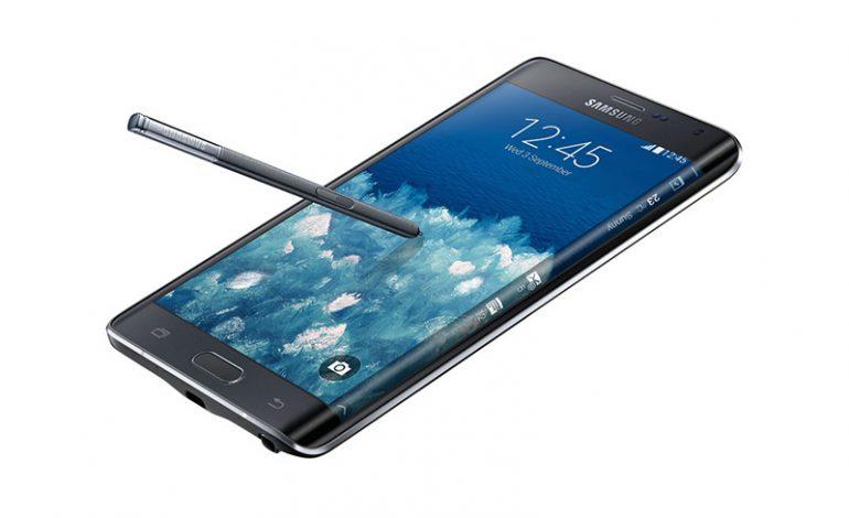 Galaxy Note Edge kesinlikle cüzdanınızın dostu olmayacak
