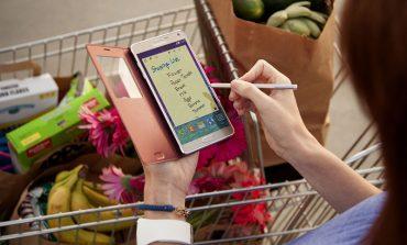Samsung Galaxy Note 5'i erkenden görebiliriz