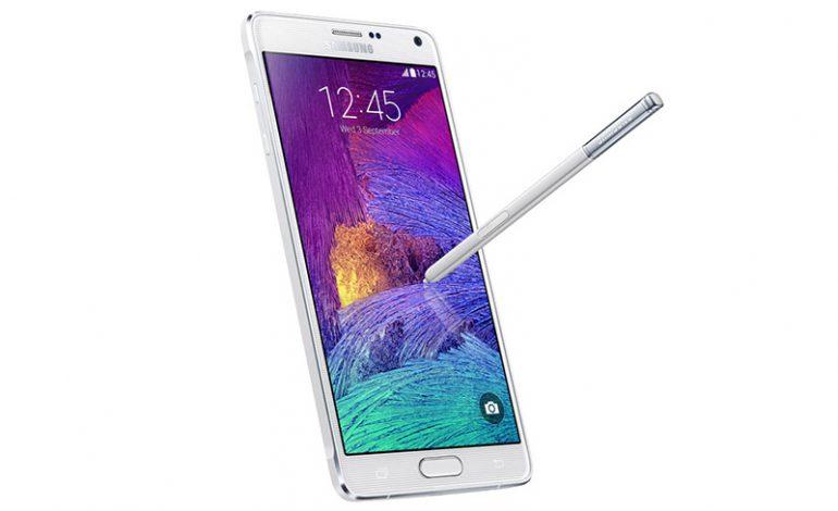 Samsung Galaxy Note 5'İn benchmark'ı ortaya çıktı