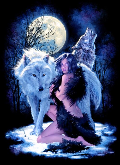 Joan Snow (Jon Snow)