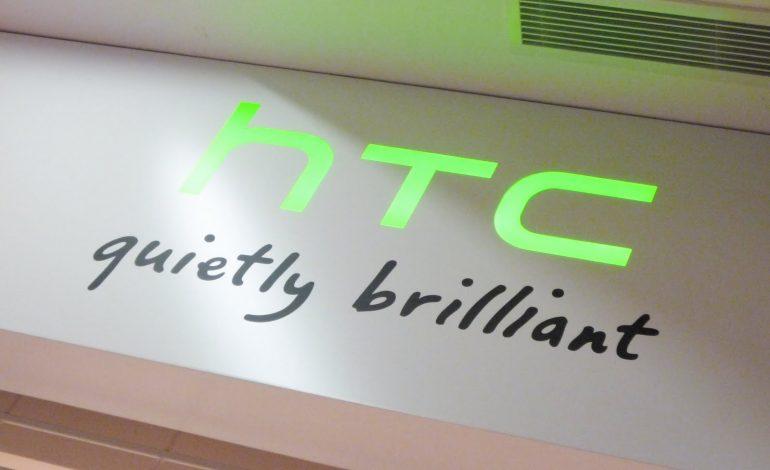 HTC'den gizemli bir telefon için yeni bir ön panel sızdı