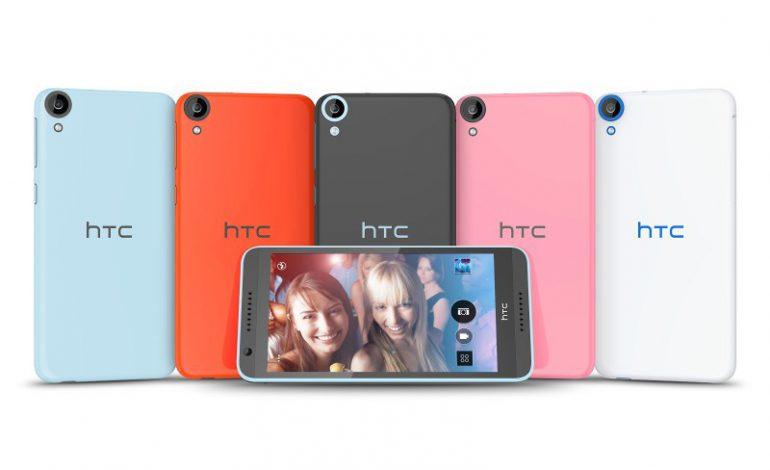 HTC'den Desire 820 duyurusu IFA'da geldi