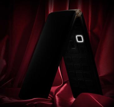LG'den gizemli bir kapaklı akıllı telefon geliyor