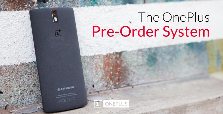 OnePlus One ekim ayı sonuna doğru kısa bir süreliğine davetiyeyi bırakıp ön sipariş sistemine geçecek