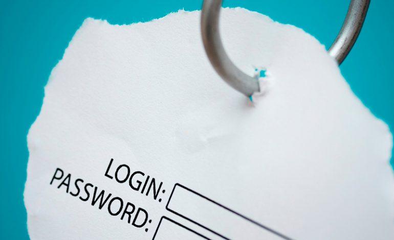 Online hesaplarınızı suçlulardan korumak için iyi bir parola seçin