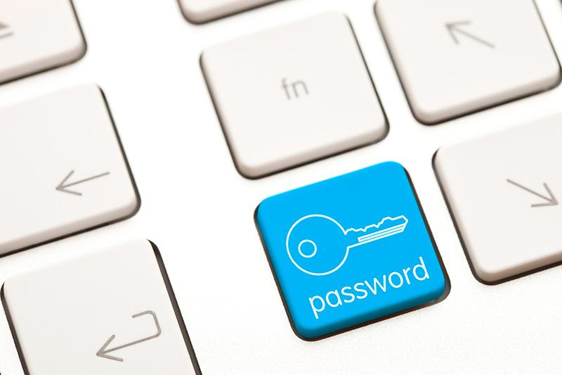 İyi bir parola seçmek, siber suç kurbanı olma riskini azaltmanın önemli bir parçası.