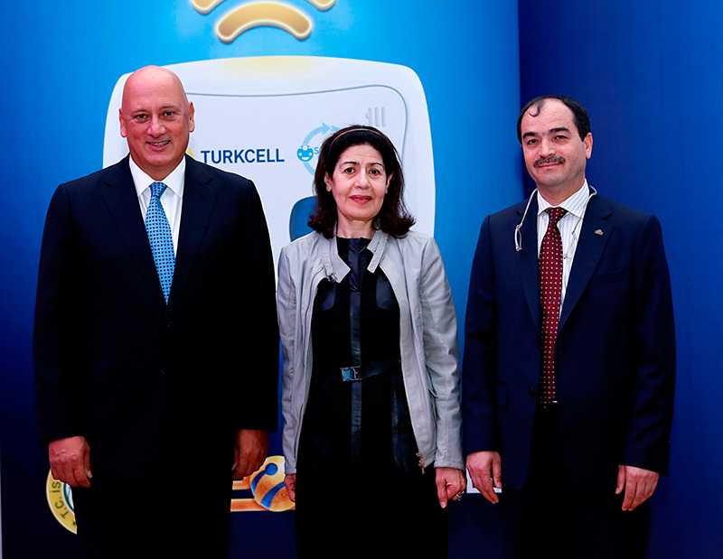 Süreyya Ciliv, İlhan Satman, Recep Güloğlu