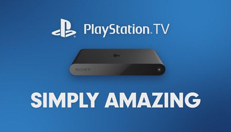 Video: Playstation TV için tanıtım videosu yayınlandı