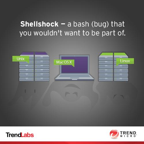 Shellshock Snippet