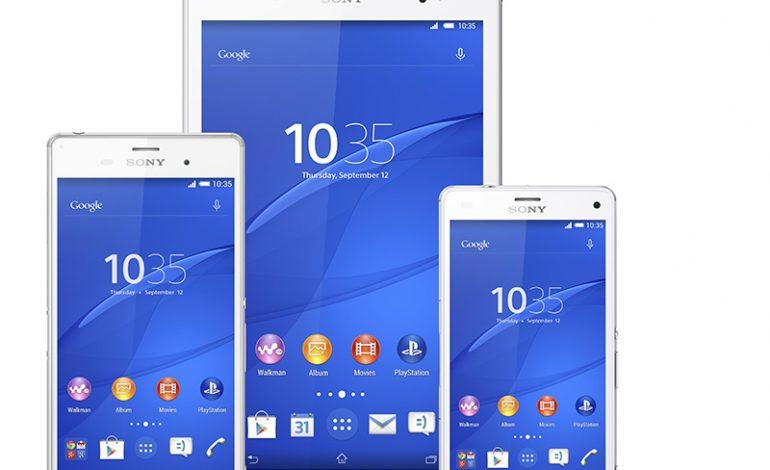 """Sony Mobile'ın """"En İyisi"""" Xperia Z3, IFA 2014'e Damgasını Vurdu!"""