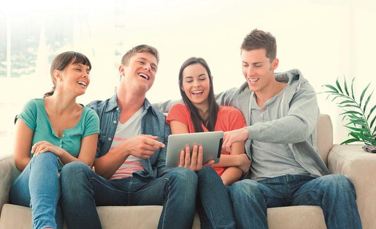 Üniversite öğrencilerine ışık hızında internet ayda 59 TL