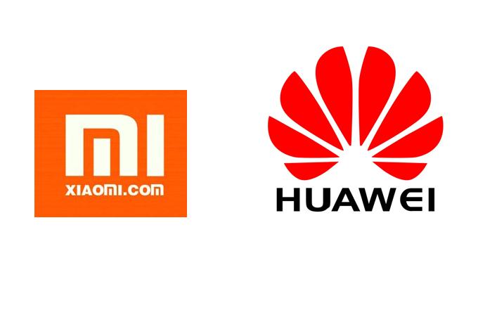 Çin'in dev akıllı telefon firmaları birbirine girdi!