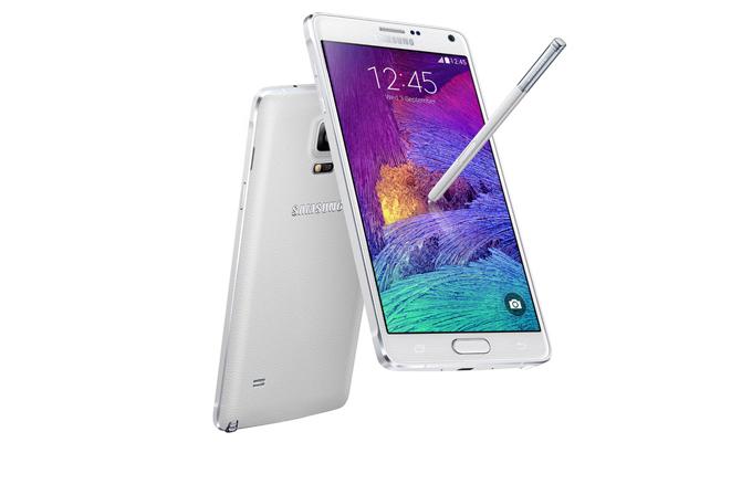 Samsung Galaxy Note 4 fiyatları sitelerde ortaya çıkmaya başladı
