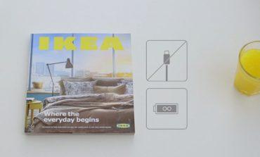 IKEA'dan Apple'a ayar veren reklam