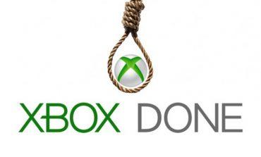 Xbox One Türkiye'ye neden geldin acaba?