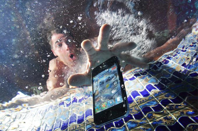 Telefonunuz suya düştüğünde yapmanız ve yapmamanız gerekenler