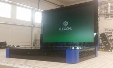 Video: İşte karşınızda Xbox One laptop'u